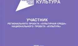 «Развитие муниципальных домов культуры»