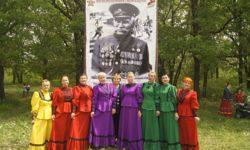 💢Фестиваль казачьей культуры памяти К.И. Недорубова.💢